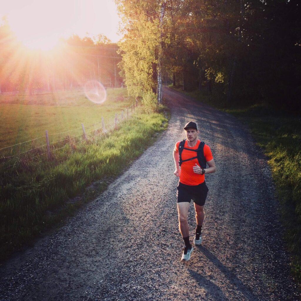 Stefan Bjerkegren – Personlig tränare